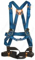 Tractel HT44BA VertyTrac (With Auto Buckles) Fall Arrest Harness with Rear 'D' Ring and 2 x Chest 'D' Rings