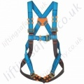 Tractel HT42 Fall Arrest Harness