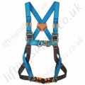 Tractel HT43 Fall Arrest Harness