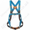 Tractel HT42BA Fall Arrest Harness
