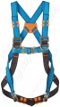 Tractel VertyTrac HT42BA (With Auto Buckles) Fall Arrest Harness with Rear 'D' Rings and 2 x Chest 'D' Rings