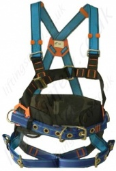 Ht Windmill Harness