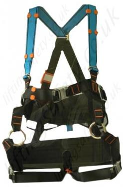 Greentool HT Harness