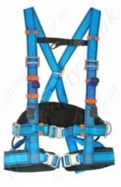 HT transport Harness