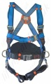 Tractel HT33BA (With Auto Buckles) Fall Arrest Harness With Rear 'D' Ring - S, M and XL