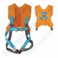 "Tractel Vertytrac ""Easy Jacket"" For Use with Any Tractel HT VertyTrac Harness"