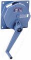 Pfaff SW-W/SG-H Steel Wall Mounted Winches - Range from 300kg to 750kg