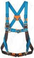 Tractel VertyTrac HT43 BA (Automatic Buckles) Fall Arrest Harness with Front and Rear 'D' Rings and 2 x Chest 'D' Ring S,M,XL