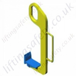 Camlok TCS Coil Turning Hooks - Range from 500kg to 3000kg