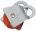 "Tractel Single Sheave ""Standard S"" Pulley - Opening Flanges"
