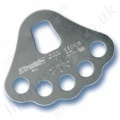 "Tractel ""Anchor Plate"" - Used in Conjunction with Right or Left Ascent Handle"