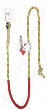 Yale Work Positioning Lanyard