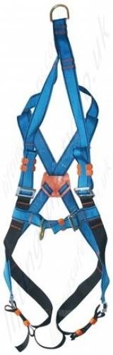 Ht22r Harness