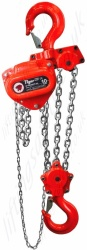 10t Tiger Hand Chain Hoist