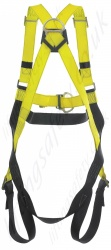P P Safety 2020 Quick Fit Rear View