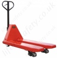 "Heavy Duty ""High Capacity"" Pallet Truck - 5000kg"