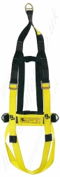 "P+P ""Standard SH14MK2 ""  Standard Rescue Harness With 2 Side D Rings Additional EN1497 Overhead Anchorage For rescue Only"