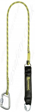 Pp Single Leg Lanyard