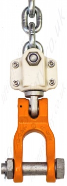 Hoist Clevis Shackle