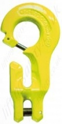 "Gunnebo ""GrabiQ C-Grab CG"" Chain Lifting Coupler. Range from 1.5t to 10t"
