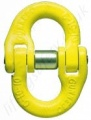 "Gunnebo ""GrabiQ G Link"" Chain Lifting Coupler. Range from 1.5t to 40t"