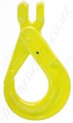 "Gunnebo ""GrabiQ BKG Safety Hook"" Chain Lifting Hook. Range from 1.5t to 16t"