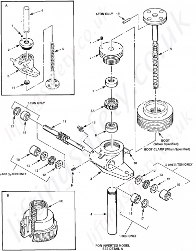 Translating Parts Image