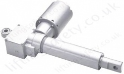 """HMPB 500lb Series"" Linear Actuator"