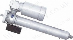 """SCW02 and SCW03 Series"" Linear Actuator - 2t and 3t"