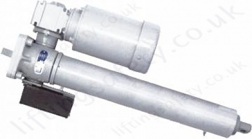 SCW05 Series Linear Actuator