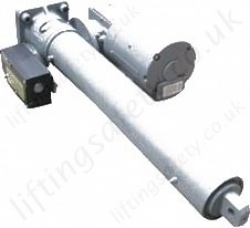 """SCW20 Series"" Linear Actuator - 20t"
