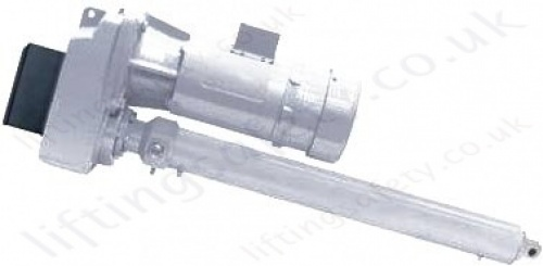 SCN03 Series Linear Actuator