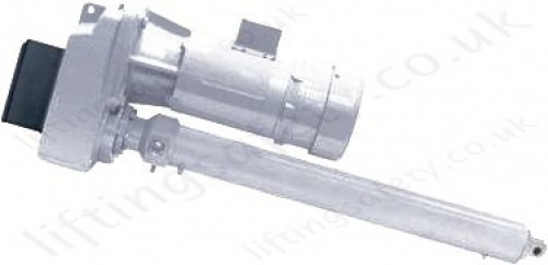 Scn06 Series Linear Actuator