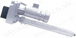 """SCN12 Series"" Linear Actuator - 12t"