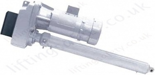 SCN25 Series Linear Actuator