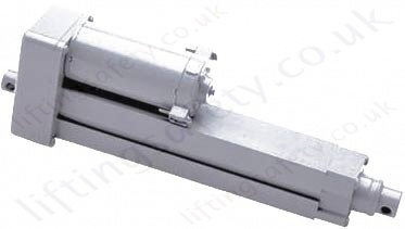 Tmd01 Series Linear Actuator