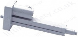 """TMD02 Series"" Linear Actuator - 250lb"
