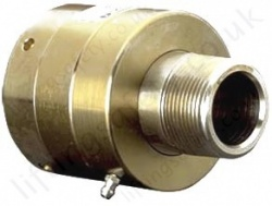 """1700 Series"" Rotary Union High Pressure Swivel"