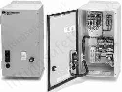 Actuator Control Panels with Constant AC Motor