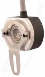 Worm Shaft Encoder