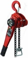 "Tiger ""ProLH"" (PLH) Lightweight Pressed Steel Lever Hoist with Dual Brake Mechanism - Range from 800kg to 20,000kg"