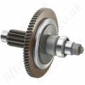 Long Life Friction Clutch Er2