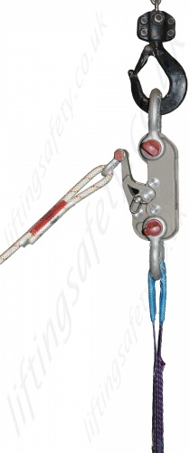 Liftingsafety Quot Load Release Quot Remote Hook Clamp Range