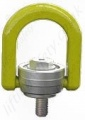 "Gunnebo ""RLP"" Rotating Lifting Point - Range 400kg to 16,000kg"