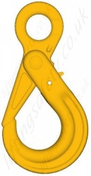 "Gunnebo Grade 8 ""BK Series"" Safety Hook"