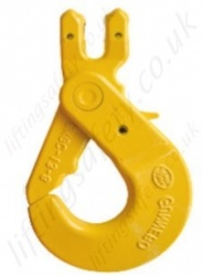 "Gunnebo ""BKGC Series"" Container Hook Range 5,400kg to 8,000kg"