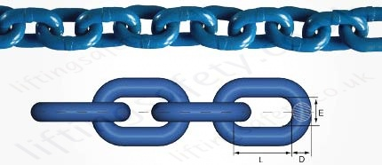 Chain KLA Dimensions