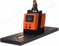 LiftingSafety LSLift-BM&BMP Battery Powered Lifting Magnets Range 1100kg to 5000kg