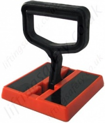 LiftingSafety LSLift-MC Series Hand-Held Plate Lifting Magnets