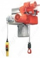 Hadef Premium AKE Electric Chain Hoist with Electric Travel Trolley. Range 250 to 30,000kg